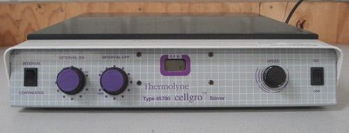 Thermolyne - Cellgro 45700 (S45725)
