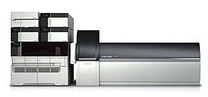 Shimadzu - LCMS-8040