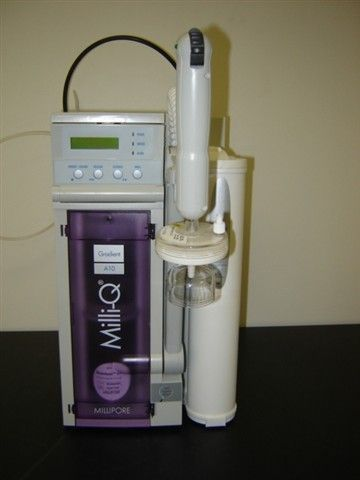 MilliporeSigma - Milli-Q Gradient A10