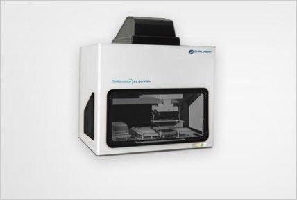 Cellectricon - Cellaxess Elektra Discovery Platform