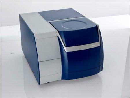 FOSS - NIRS DS2500