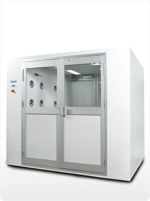 Esco Technologies - Cleanroom Air Showers
