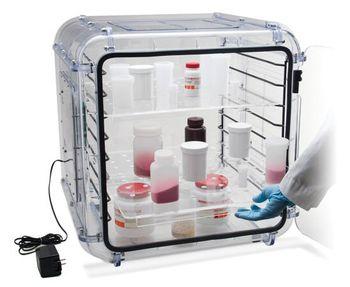 Bel-Art Products - Scienceware Grande Desiccators