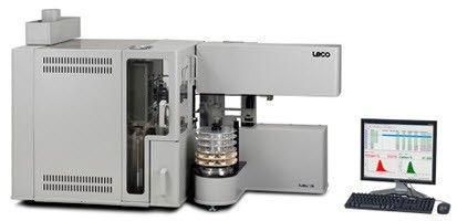 LECO Corporation - TruMac CNS Macro Analyzer