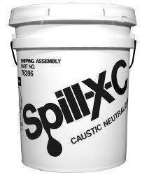 Ansul - SPILL-X-C