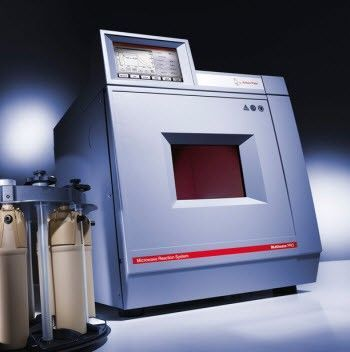 Anton Paar - Microwave Reaction System: Multiwave PRO