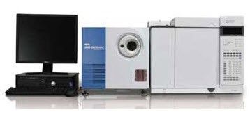 JEOL - JMS-Q1050GC UltraQuad™