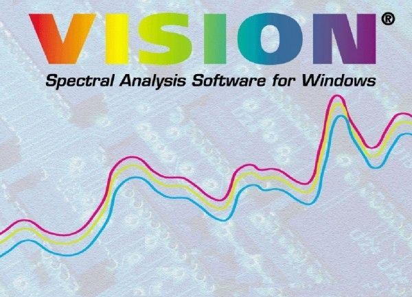 FOSS - Vision® Software