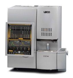 LECO Corporation - CS744 Series