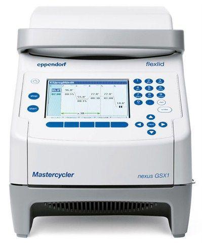 EPPENDORF - Mastercycler nexus X1