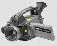 FLIR Systems Inc - GF320