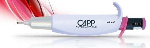 CAPP - PCR