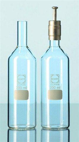 SCHOTT - DURAN® culture bottle