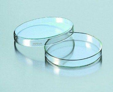 SCHOTT - Steriplan® petri dish