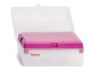 Thermo Scientific - Finntip Pipet Tips