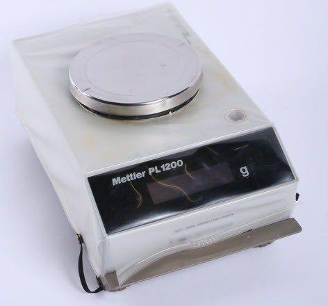 METTLER TOLEDO - PL 1200