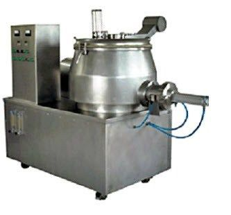 Vanguard Pharmaceutical Machinery - VHG-G