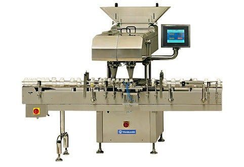 Vanguard Pharmaceutical Machinery - VSL-16