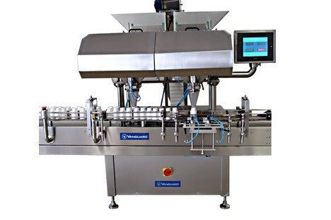 Vanguard Pharmaceutical Machinery - VSL-24