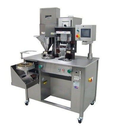 Schaefer Technologies Inc. - Model 10