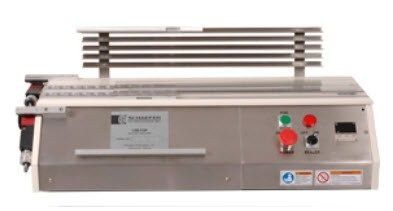 Schaefer Technologies Inc. - Laboratory Capsule Banding Machine