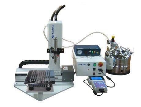 Schaefer Technologies Inc. - Robo Li-CAP