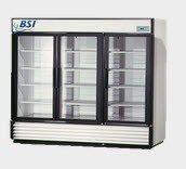 BSI - Large Capacity Freezers