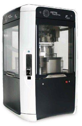 FETTE Compacting - FE55
