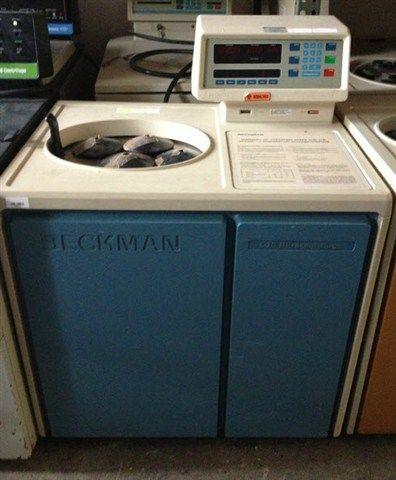Beckman Coulter - Optima L Series Ultracentrifuge