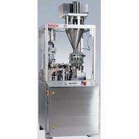 Bosch Packaging Technology - GKF 700