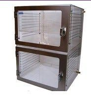 Cleatech - Plastic Desiccator Cabinets 1500 Series