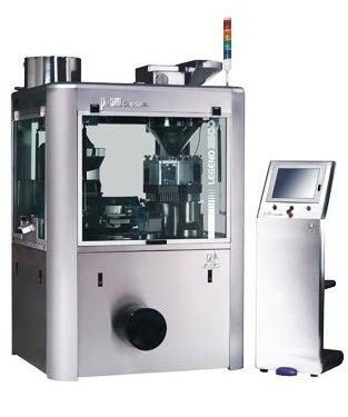 ACG PAM Pharma Technologies - Legend 2500