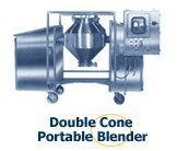 Gemco - Double Cone Portable Blender