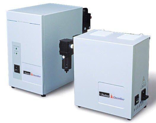 Parker - ChromGas Zero Air Generator 1000 & 1001