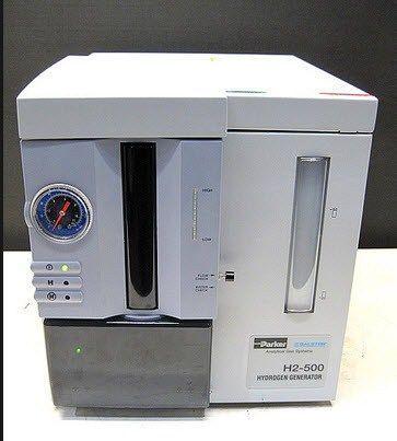 Parker Balston - H2-500 Hydrogen Generator