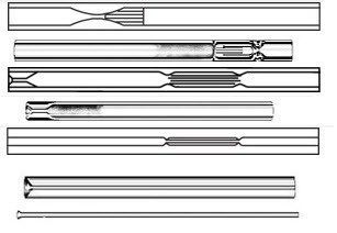 Sigma-Aldrich - Inlet Liners