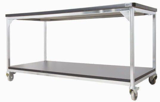 UNILAB - Mobile Equipment Benches