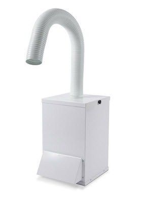 A.I.R. Systems Inc. - S-987-1 Compact Air Cleaning System