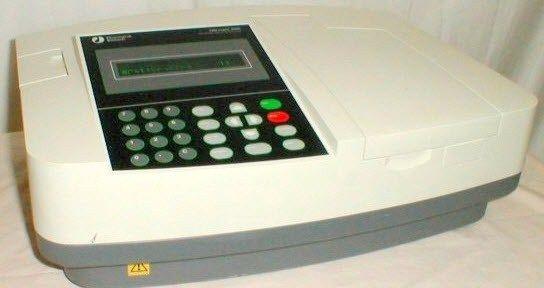 Pharmacia Biotech - Ultrospec 2000