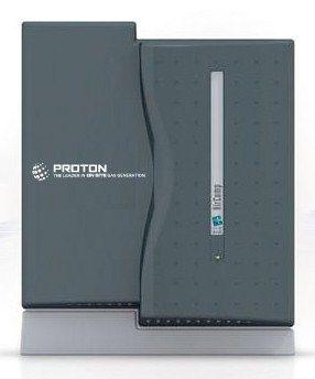 Proton OnSite - AirComp