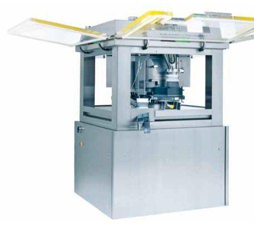 FETTE Compacting - 3200i