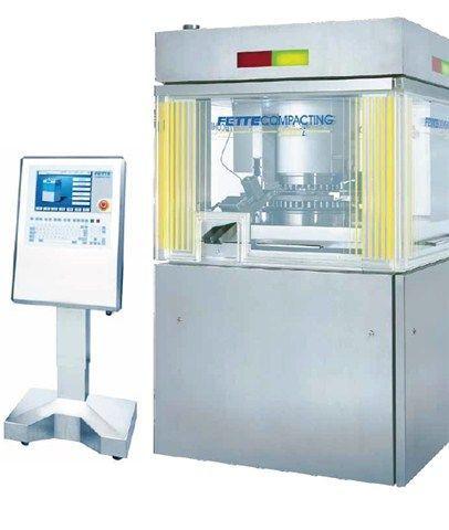 FETTE Compacting - 2200i