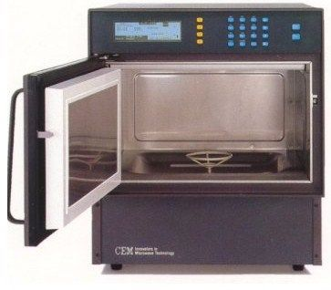 CEM Corporation - CEM Labwave9000 Microwave Moisture/Solid Analyzer