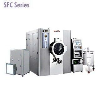 Sejong Pharmatech - Automatic Tablet Coating System (SFC Series)