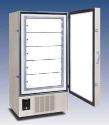 Freezer Concepts - Low Temperature Upright Freezers