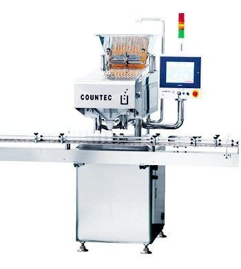 COUNTEC - DMC Series