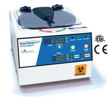 The Drucker Company - 842VES Plasma Preparation Centrifuge