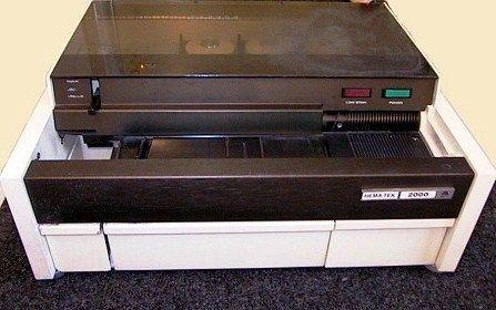 Bayer - HEMA-TEK 2000™ Slide Stainer