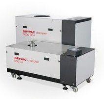 Leybold - DRYVAC 5000 RS-i