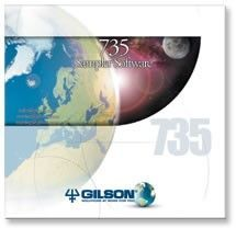 Gilson - 735